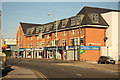 SK5838 : Radcliffe Road by Richard Croft