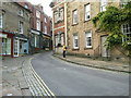 SK2854 : Market Place - Wirksworth by Anthony Parkes