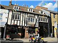 TQ7555 : The Druids Arms, Earl Street, ME14 by Mike Quinn