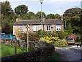 SJ9893 : Cottages at Hodgefold by Raymond Knapman
