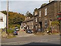 SK0494 : Old Glossop, Jordan Street by David Dixon