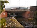 SD8810 : Rochdale Canal Bridge#64 by David Dixon