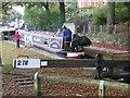 SD9905 : Lock 21W - Huddersfield Narrow Canal by John M