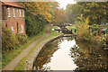 SK6981 : Chesterfield Canal : Week 42