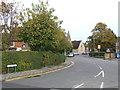 SP9542 : Court Road, Cranfield by Malc McDonald