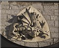 SX4754 : Dragon, Plymouth Guildhall by Derek Harper