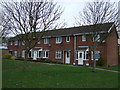 TA1668 : Houses on Burstall Hill, Bridlington by JThomas