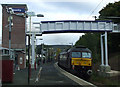 NS2071 : The Royal Scotsman passing Inverkip by Thomas Nugent