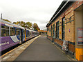 SJ9399 : Ashton-Under-Lyne Railway Station by David Dixon