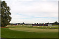 SO4977 : Ludlow golf course and racecourse by Ian Capper