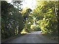 SP7040 : A413 crossing stream near Pond Farm by David Smith