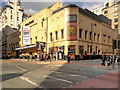 SJ8497 : The Palace Theatre, Oxford Street by David Dixon