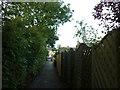 TA0933 : Marsdale, Sutton Park Estate by Ian S