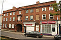 SK8190 : 72-78 Church Street by Richard Croft