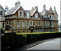 ST7465 : Haygarth Court, Bath by Jaggery