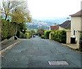 ST7466 : Van Diemen's Lane, Bath by Jaggery
