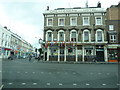 TQ2582 : The Chippenham Hotel, Shirland Road, W9 by Alexander P Kapp