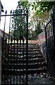 SJ6605 : Coalbrookdale - Quaker Burial Ground by Chris Allen