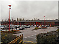 SJ8684 : Stanley Green Retail Park by David Dixon