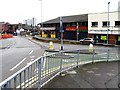 SJ8847 : Quadrant Road, Hanley by Alex McGregor