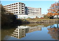 ST5972 : Former Royal Mail Parcel Force building for sale, Bristol by Jaggery