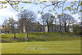 NJ9308 : Powis Crescent, Aberdeen by Bill Harrison
