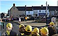 SK4770 : Citizens of Bolsover - Remembrance Sunday 2012 by Neil Theasby
