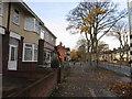 TA1230 : Southcoates Lane, Hull by Ian S