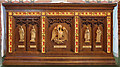 TQ3194 : Holy Trinity, Winchmore Hill - Altar by John Salmon