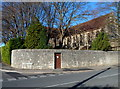 ST5970 : Former convent chapel, Knowle, Bristol by Jaggery