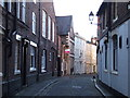SJ4066 : King Street, Chester by Malc McDonald