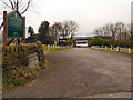 SJ9692 : Werneth Low Golf Club by David Dixon
