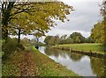 SJ9278 : Macclesfield Canal by Chris Morgan
