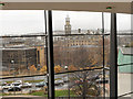 SE1632 : Bradford from the National Media Museum by David Dixon