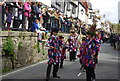 TQ8209 : Morris Men by N Chadwick