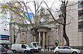 TQ3081 : Holy Trinity, Kingsway, Holborn by John Salmon