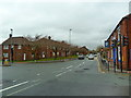 SD9307 : Oldham Road, Sholver, Oldham by Alexander P Kapp