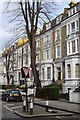 TQ2479 : Russell Road, West Kensington by Neil Theasby