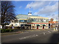TV6198 : The Winter Garden, Eastbourne by PAUL FARMER