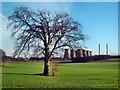 SE4625 : Fryston Park Castleford : Week 48