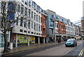 TQ8109 : Lacuna Place by N Chadwick