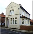 SE5737 : Former pub in Cawood by Gordon Hatton
