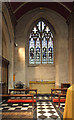 TQ1774 : St Mary Magdalene, Richmond - South chapel by John Salmon