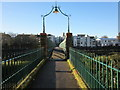 NS3421 : Turner's Footbridge, Ayr by Billy McCrorie