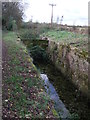 SU0697 : Wildmoorway Upper Lock, Thames & Severn Canal by Vieve Forward