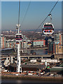 TQ3980 : Emirates Air Line by Oast House Archive
