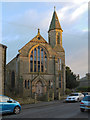 SK0394 : Former Unitarian Chapel, Glossop by David Dixon