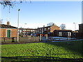 TA0633 : Cladshaw, Orchard Park Estate, Hull by Ian S