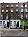 TQ3082 : 36 Tavistock Place, home of Lenin in 1908 by PAUL FARMER