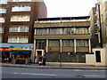 TQ3081 : Block of flats in Southampton Row, London by PAUL FARMER